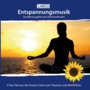 Entspannungsmusik-Sonderausgabe zum Kennenlernen