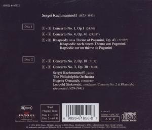 Sämtliche Klavierkonzerte 1-4 (GA)/+