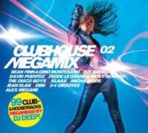 Clubhouse Megamix Vol.2