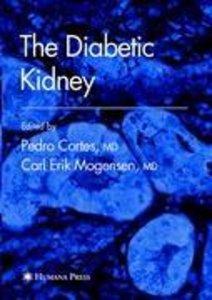 The Diabetic Kidney