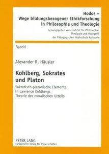 Kohlberg, Sokrates und Platon