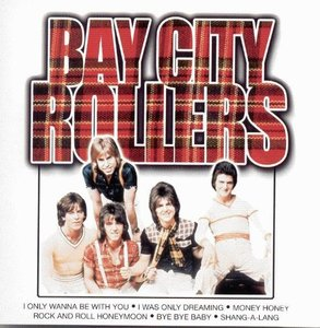 The Best Of The Bay City Rollers