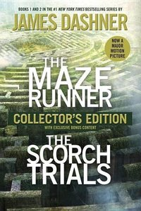 Maze Runner and Scorch Trials (Maze Runner Bk. 1 & 2)