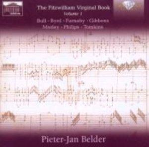 The Fitzwilliam Virginal Book Vol.1