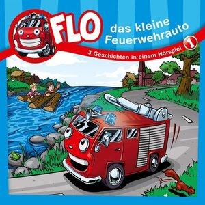 Flo - Das kleine Feuerwehrauto (1)