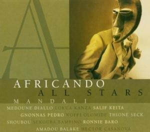 Mandali (Africando All Stars)