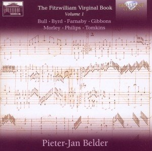 The Fitzwilliam Virginal Book Vol.1