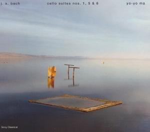 Cellosuiten 1,5 & 6