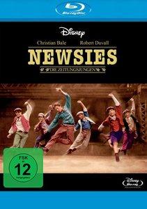 Newsies - Die Zeitungsjungen