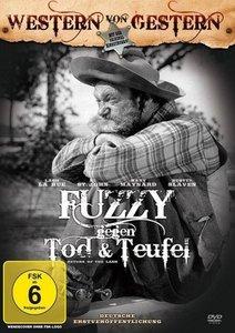 Fuzzy gegen Tod & Teufel (DVD)