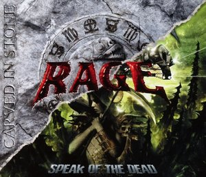 Carved In Stone/Speak Of The Dead
