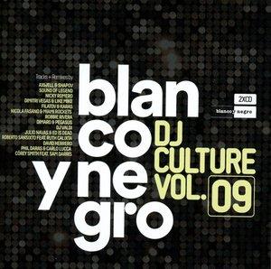 Blanco Y Negro DJ Culture Vol.09