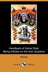 Handbook of Home Rule