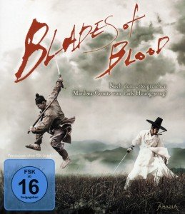 Blades of Blood (BD)