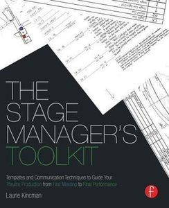 The Stage Manager's Toolkit