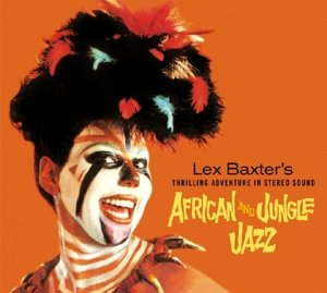 AfricanJazz/Jungle Jazz