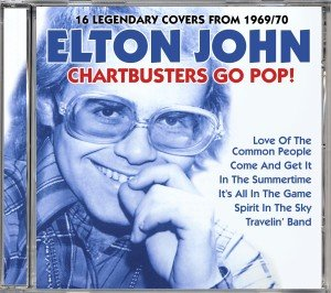 Chartbusters Goes Pop! 1969-1970