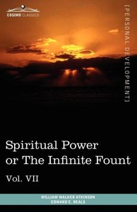 Personal Power Books (in 12 Volumes), Vol. VII
