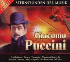 Sternstunden der Musik: Puccini