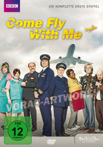 Come Fly With Me-Komplette 1.Staffel