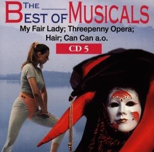 Best Of Musical Vol.5