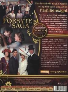 Die Forsyte Saga-Staffel 2