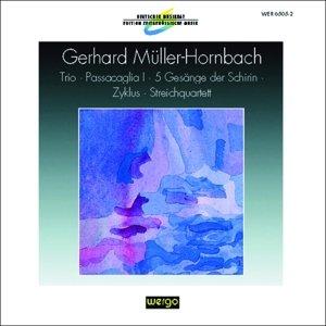 Trio/Passacaglia I/5 Gesänge der Schirin/Zy