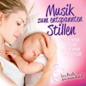 Musik zum entspannten Stillen