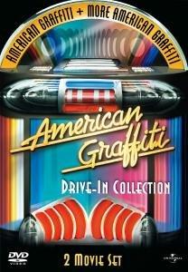 American Graffiti 1/2