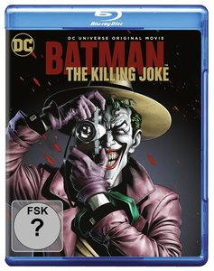 Batman - Killing Joke