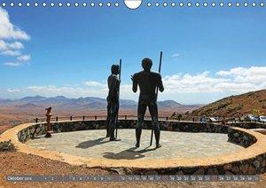 Eppele, K: Urlaub auf Fuerteventura (Wandkalender 2015 DIN A