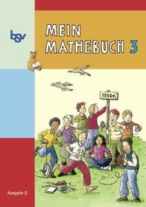 Mein Mathebuch D 3