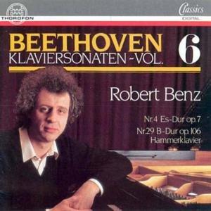 Klaviersonaten Vol.6