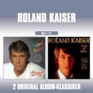 Roland Kaiser-2 in 1 (Auf dem Weg zu dir/Dich zu