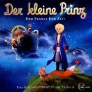 """Der kleine Prinz 01. """"Der Planet der Zeit"""""""
