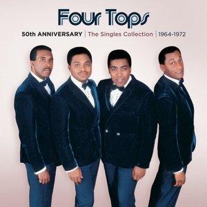 The Motown Singles 1964-1972 (Boxset)