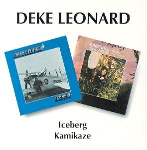 Iceberg/Kamikaze