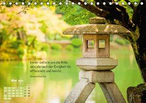 Natur-Meditationen - Nimm Dir Zeit Verena (Tischkalender 2016 DI