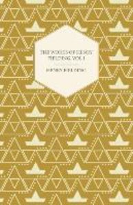 The Works of Henry Fielding; Vol. I; A Journey from This World t