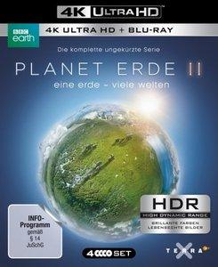 Planet Erde II - Eine Erde - Viele Welten