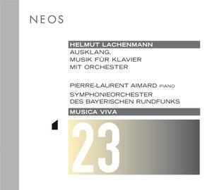 Ausklang,Musik Für Klavier & Orch.