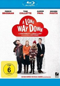 A Long Way Down/Blu-ray