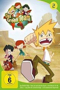 Das Green Team-DVD 02