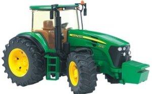 Bruder 3050 - John Deere: Traktor 7930