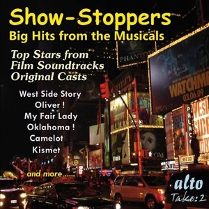 Show-Stoppers-Hits from Hit Musicals