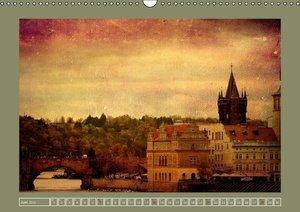 Hultsch, H: Landschaftsimpressionen (Wandkalender 2015 DIN A