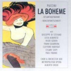 La Boheme (GA)