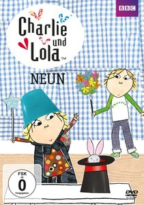 Charlie und Lola - Neun