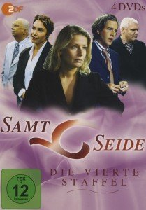 Staffel 4,4 DVD Box