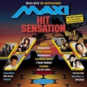 Maxi Hit Sensation